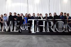 """HBO Shares First Look Trailer Of """"Game Of Thrones"""" Series Finale"""