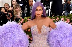 Kylie Jenner's New Skin Care Products Pull In Heaps Of Backlash For Walnut Scrub