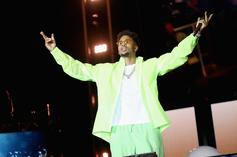 Trey Songz Sends Fans Wild With Baby Speculation After Posting Cryptic Photo