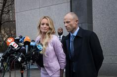 Michael Avenatti Pleads Not Guilty To Stealing $300K From Stormy Daniels