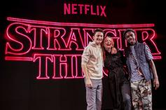 """Nike & """"Stranger Things"""" Are Rumored To Have A Collab On The Way"""