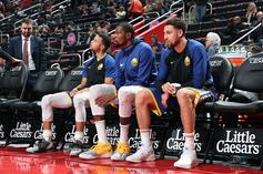Klay Thompson, Kevin Durant Update: Warriors Optimistic For Game 4