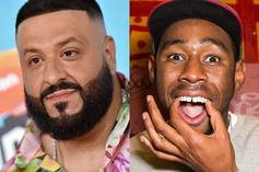 "Was DJ Khaled's ""Mysterious"" Album Rant Aimed At Tyler, The Creator?"