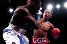 """Gennady """"GGG"""" Golovkin Batters Steve Rolls In 4 Rounds: """"I'm Ready For Canelo"""""""