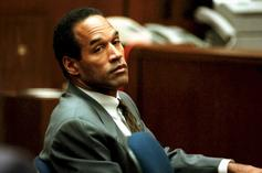 """O.J. Simpson Lives In A """"No Negative Zone"""" 25 Years After Murder Case"""