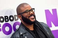 Tyler Perry To Be Honored At BET Awards With Ultimate Icon Award