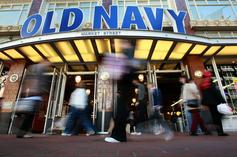 Old Navy Apologizes To Woman For Alleged Racially Profiling