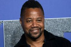 Second Woman Comes Forward In Cuba Gooding Jr. Groping Case