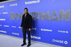 Cuba Gooding Jr Spotted Out For The First Time Since Groping Accusations