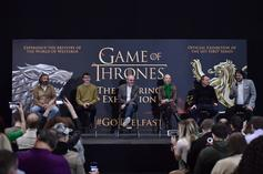 """Game Of Thrones"" Prequel Currently Filming, Location Revealed To Fans"