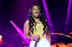 Remy Ma Speaks Up About Money She Owes Tamar Braxton's Ex Husband