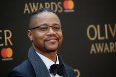 Cuba Gooding Jr. Rants About Groping Case In Hotel Lobby