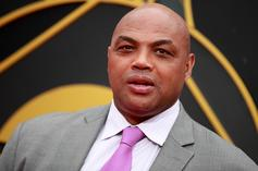 Charles Barkley Believes The U.S. Government Should Apologize For Slavery