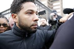 Jussie Smollett Offered Osundairo Brother A Massage Before Staged Hate Crime