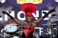 "Grace Jones Reportedly Walks Off ""Bond"" Set Due To Insignificant Amount Of Lines"