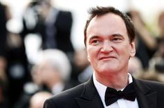 """Quentin Tarantino Says """"Once Upon A Time In Hollywood"""" Could Be His Last Film"""