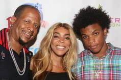 Wendy Williams' Son Gets Assault Case Dismissed After Punching Dad In The Face