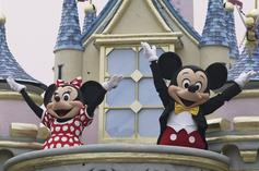 Disneyland's Violent Toon Town Brawl Sparks Launch Of Police Investigation