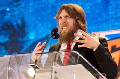 "WWE's Daniel Bryan Teases ""Career Altering Announcement"""
