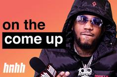 """Q Da Fool Talks Introducing Rico Nasty To His Mom & Meeting Zaytoven In """"On The Come Up"""""""