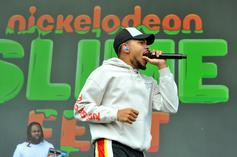 """Chance The Rapper Reveals New Merch For """"The Big Day"""""""