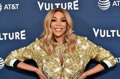 Wendy Williams Biopic Will Highlight Drugs, Date Rape, Fat Shaming, & More