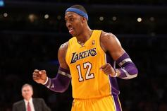 "Lakers ""Seriously Interested"" In Signing Dwight Howard: Report"