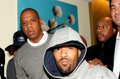 """Redman Talks NFL Deal & Says """"Jay-Z Has Never Really Made A Bad Move"""""""