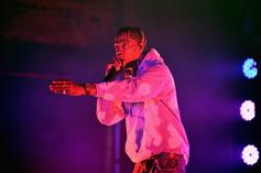 "Travis Scott Says New Music Dropping ""Very Mothaf*ckin' Soon"""