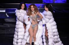 Jennifer Lopez Get Confronted By Screaming Animal Rights Activists: Watch