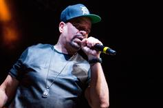 """Ice T Is The Original Gangsta: Reflecting On """"Cop Killer,"""" Avoiding The Dry Snitch & More"""