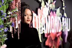 """Rihanna Blasts Her Security Guard For Not Playing Burna Boy's """"Ye"""" Song"""