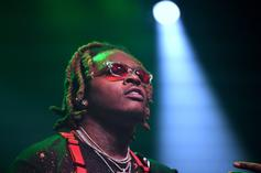 """Gunna Is In A Rush: New Music """"Very Very Soon"""" & Possibly A Moneybagg Yo Joint Project"""