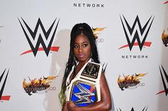 WWE's Naomi Explains Why She's Been Away From The Ring