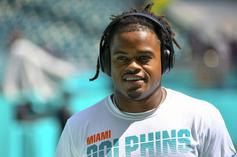 Dolphins' Bobby McCain Delivers Emotional NSFW Rant After Loss: Watch