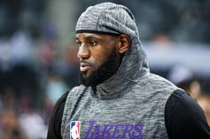 LeBron James Reacts To The Heavy Backlash Against Him: Watch