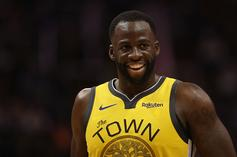 """Draymond Green Takes Aim At """"Sh*tty Franchises"""" Like The Suns For Failing Young Players"""