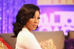 """K. Michelle Tells Dr. Phil Plastic Surgery Was The """"Worst Decision"""" Of Her Life"""