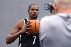 Kevin Durant Admits Draymond Green Incident Was A Factor In Decision To Leave Warriors