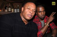 "Dr. Dre & Kanye West's ""Jesus Is King II"": What Can We Expect?"