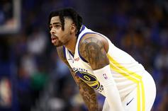 D'Angelo Russell Becomes New Face Of Dwyane Wade's Way Of Wade Line