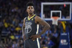 Nick Young Restrained At Rec League Game After Disagreement: Watch