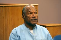 OJ Simpson Seen Dancing It Up With Two Women At Vegas Bar: Watch