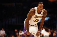 Dwight Howard Bombarded With Boos, Involved In Scuffle In Return To Orlando