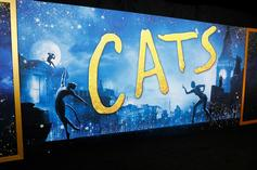 """""""Cats"""" To Be Updated With Improved Visual Effects"""