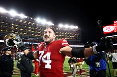 49ers Win Emotional Game After C.J. Beathard's Brother Killed