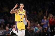 Kyle Kuzma Deletes Cryptic Message After His Trainer Disses LeBron