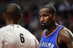 """Kendrick Perkins Takes Back Lonzo Ball Slander After """"Bust"""" Claims"""