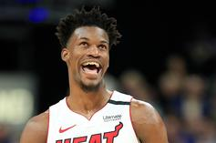 NBA Fines Jimmy Butler More Than TJ Warren Due To Butler's IG Activity