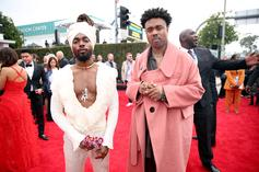 Dreamville Grammy Afterparty: EarthGang, J.I.D, Omen, Lute & More
